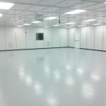 CCI Cleanroom